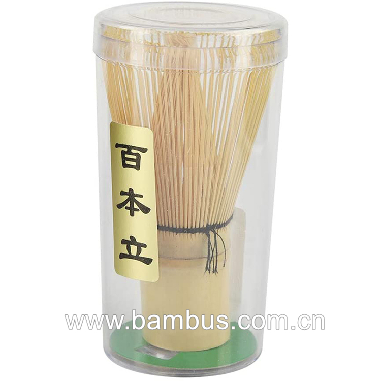 Di bambù di bambù 100 punte matcha di Kyoto per la cerimonia