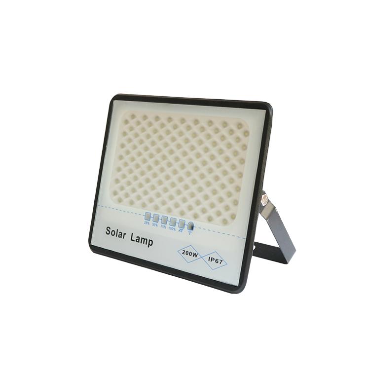 high quality low price 40w 100w 150w 200w 300w solar flood light