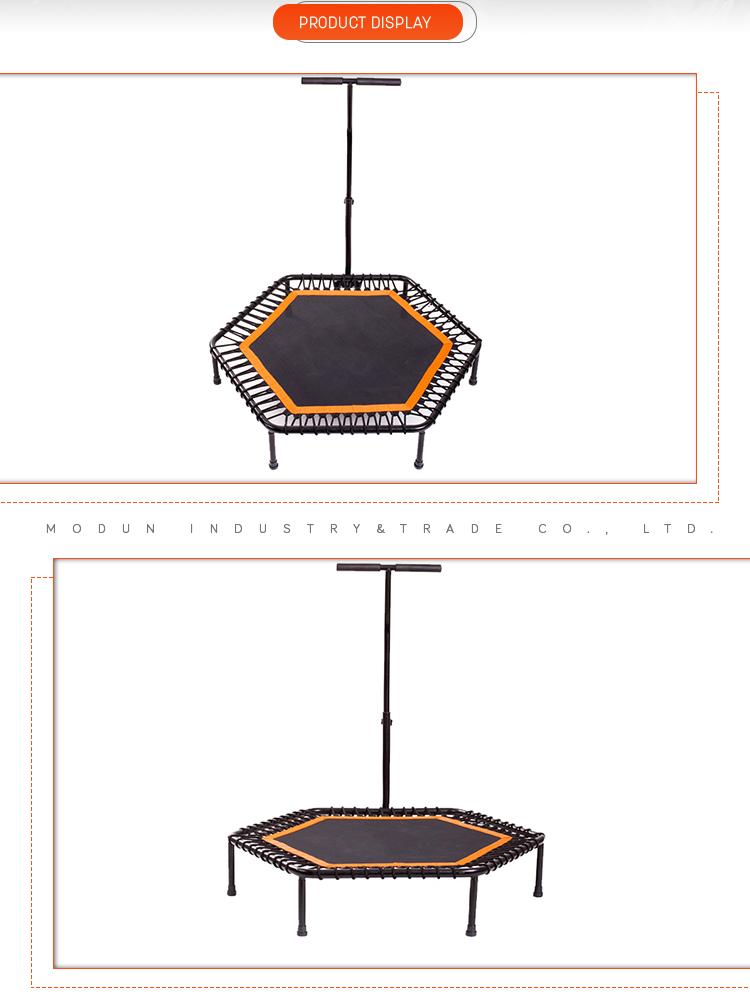 Mini Tập Thể Dục Trampolines Mini Trampoline Chuyên Nghiệp Mini Trampoline