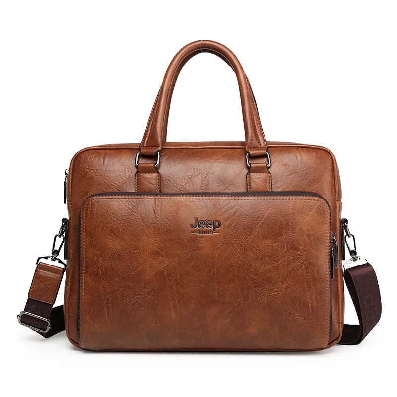 2020 new trendy men handbags messenger bag Carteras shoulder bag  for men PU fashion  crossbody bags waterproof vintage Satchels
