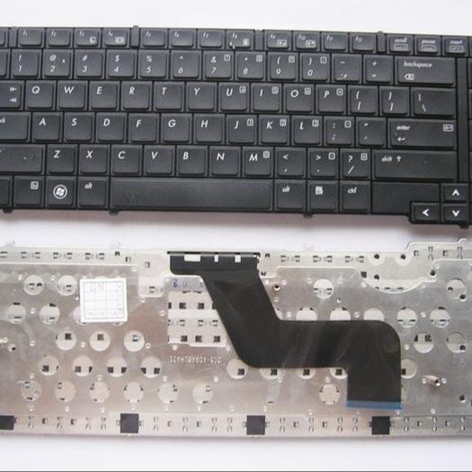 Clavier D'ordinateur Portable Pour Hp Compaq Probook 5220
