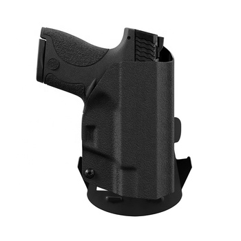OWB Kydex Holster fit Glock 19 Glock 43 Colt1911 Beretta M92F Walther PPK