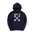 Printing Men's Hoodie Wholesale OEM Designs Hip Hop Washed Printing Loose Men's Hoodie Sweatshirt