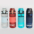 One Click BPA Free Leak Proof 1000ml Tritan Sports Plastic Water Bottles Eco-friendly FBA Amazon