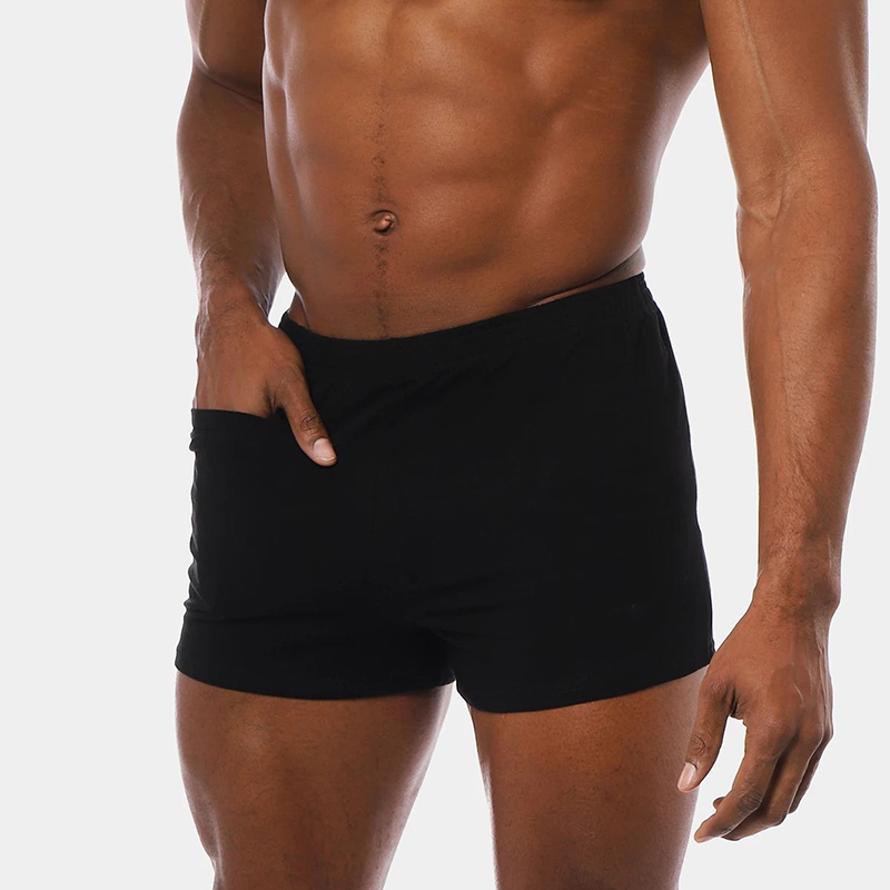 Men Fitness Bodybuilding Shorts Man Summer Gyms Workout Male Breathable Sportswear Jogger Beach Short Pants