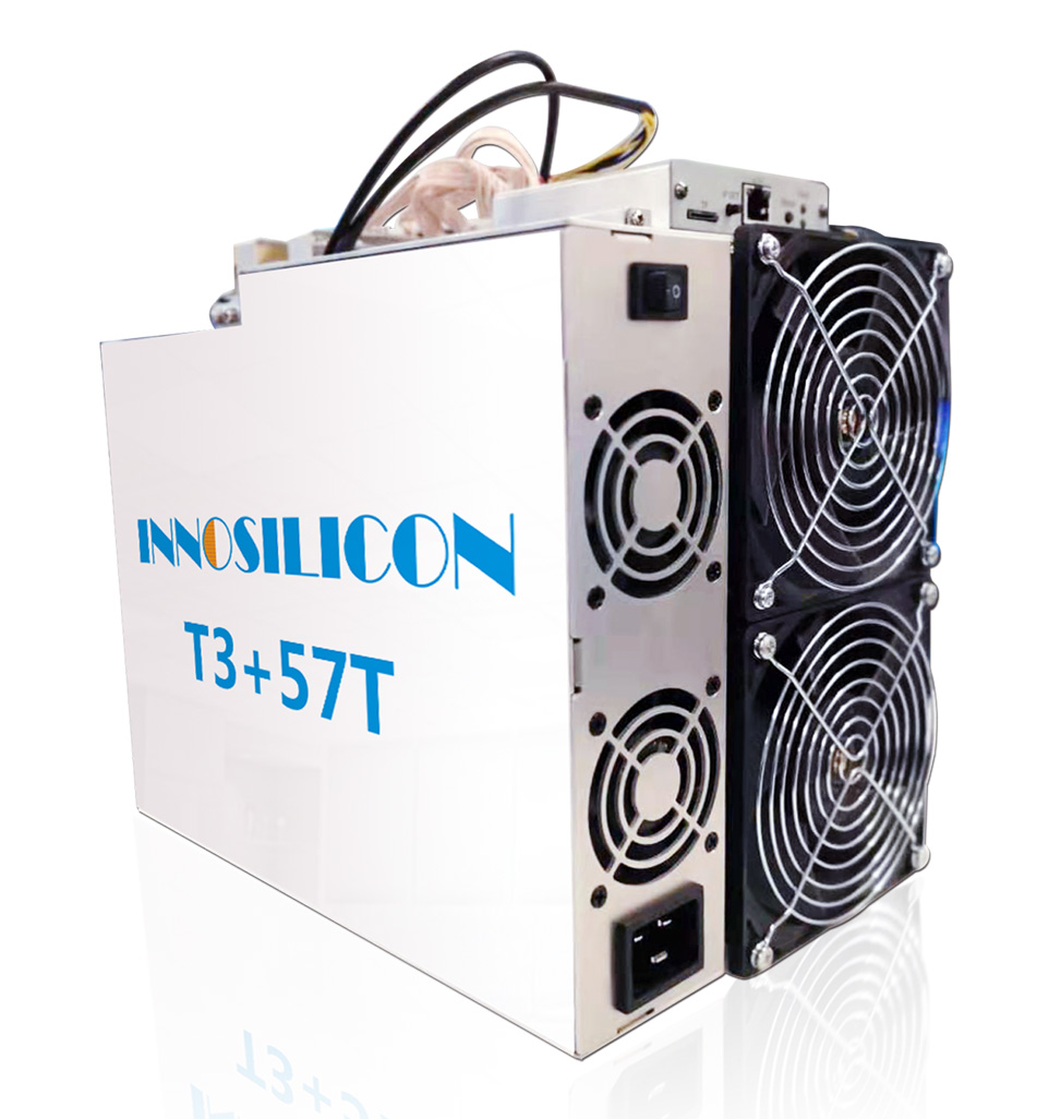 Best Profit  innosilicon t3 57th  3300W asic usb miner