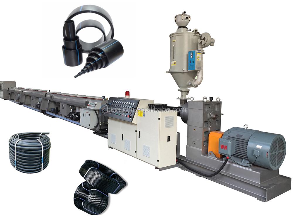 Goede prijs Plastic Extruder Machine Sales/Tweelingschroefextruder fabrikant