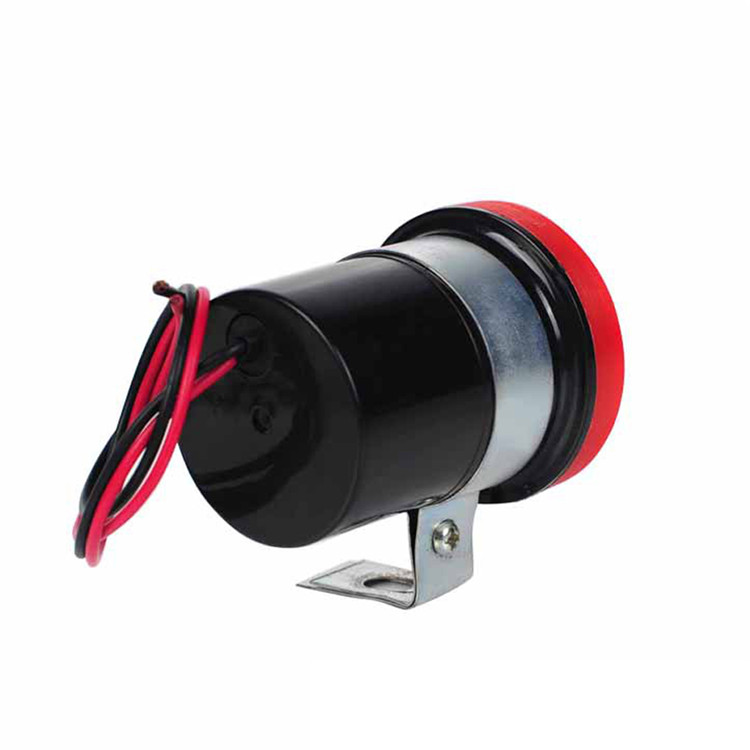 Factory Price 12V 24 Volt 105db Car Vehicle Horns Reversing Alarm Warn Back Up Horn Reverse Beeper Buzzer