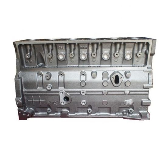 Genuine Cummins engine parts 3934900 cylinder block for 6CT machines <strong>diesel</strong> engine