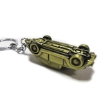 Car With Keychain Car Customized Metal Keychain Logo And Car Model With Popular Car Shape 3D Car Model Auto Model