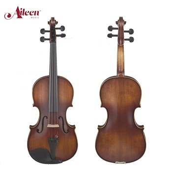 Acoustic Student Practice Violin Outfit For Beginners (VG102B)