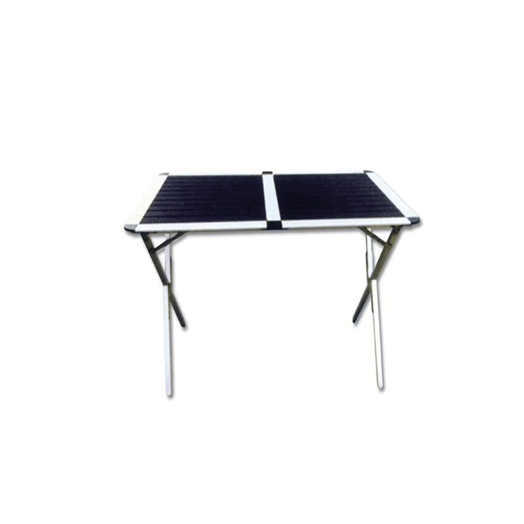 Folding Picnic Table and Aluminum Folding Table for Outdoor Activities