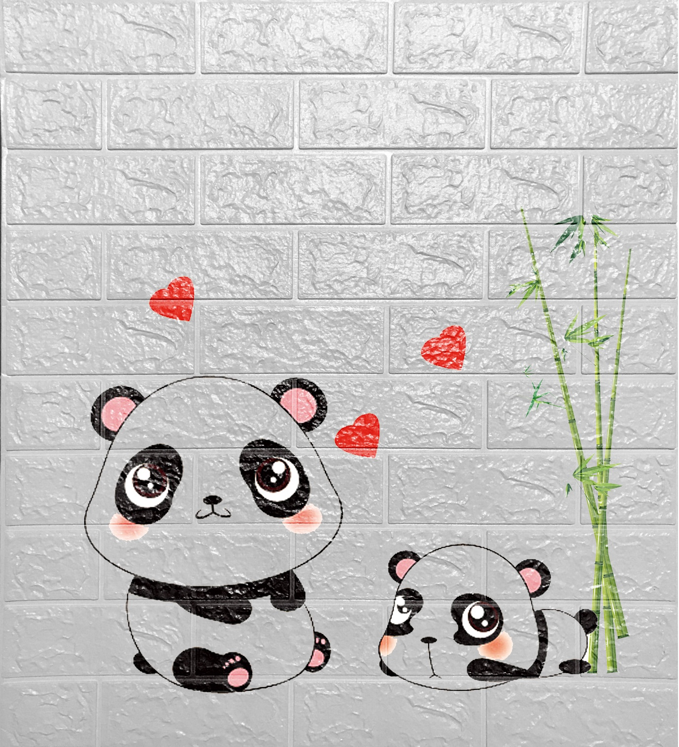 Panda Wallpaper Picture Images & Photos On Alibaba