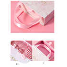 Box Box For Gift OEM Logo Color Eco Pink Drawer Gift Box For Flower Cosmic Luxury Use In Nice Price Marble