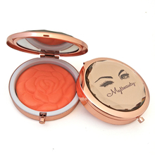 Mytingbeauty Groothandel Waterdichte Custom Cheek Blusher Compact Poeder Soft Make <span class=keywords><strong>Blush</strong></span> Verpakking <span class=keywords><strong>Blush</strong></span> Private Label