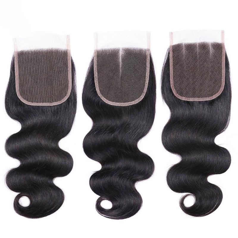 Real hair wig hair block wig hair body 4*4 with sale