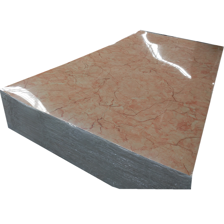 Best selling rigid plastic mat <strong>pvc</strong> 3mm with low price /<strong>PVC</strong> uv marble sheet