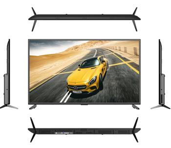 China factory 43inches Screen Size Television CKD SKD solution and LED Backlight Type home 32 inch smart LCD TV