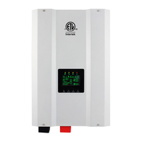 1KW 5KW 12KW Off Grid Split phase Hybrid Solar Inverter