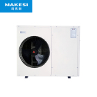 HaoTongNeng-Makesi 9KW Split DC Heat Pump Air Source Water Heater for Swimming Pool