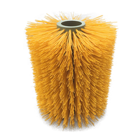 Factory Direct Sell Cow Scratching and Cleaning Brush for Farm