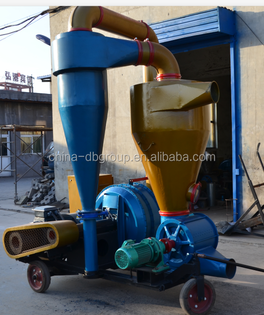 High Quality Pneumatic Vacuum Conveyor Cement