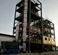 MVR tube evaporator for Chemical industry