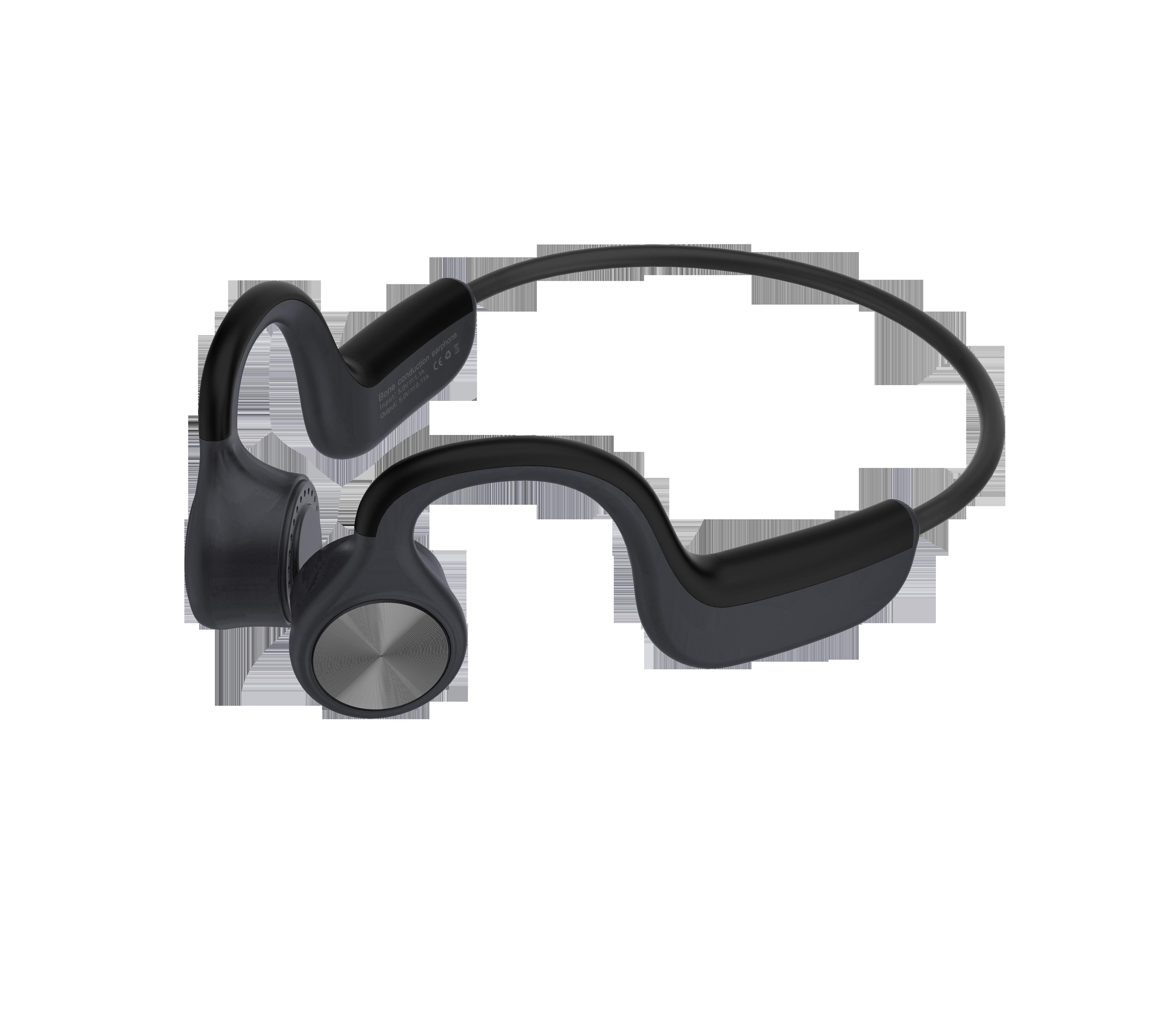 Lf 18 De Conducción Ósea Auriculares Con Micrófono Auriculares De Conducción Ósea Solución Auriculares De Conducción Ósea Openwater Buy Auriculares