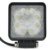 Wholesale 27w Square LED Flood Lamp High Quality LED Work Light for Forklift or Off Road