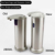Automatic Soap Dispenser Touchless Stainless Steel Fingerprint Resistant Kitchen Sink Soap Dispenser, IR Infrared