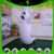 Halloween Opblaasbare LED Verlichting Decoratie Ghost Model