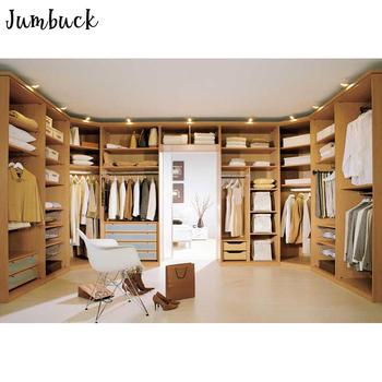 Boutique Plywood Open Closet Wardrobe Design Almirah View Open Wardrobe Design Almirah Jumbuck Product Details From Hangzhou Bangke Intelligent Technology Co Ltd On Alibaba Com