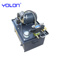 High quality OEM hydraulic pump motor,china hydraulic power units pack