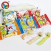 Hot Selling Good Quality Fruity Jelly Roll Candy For Children