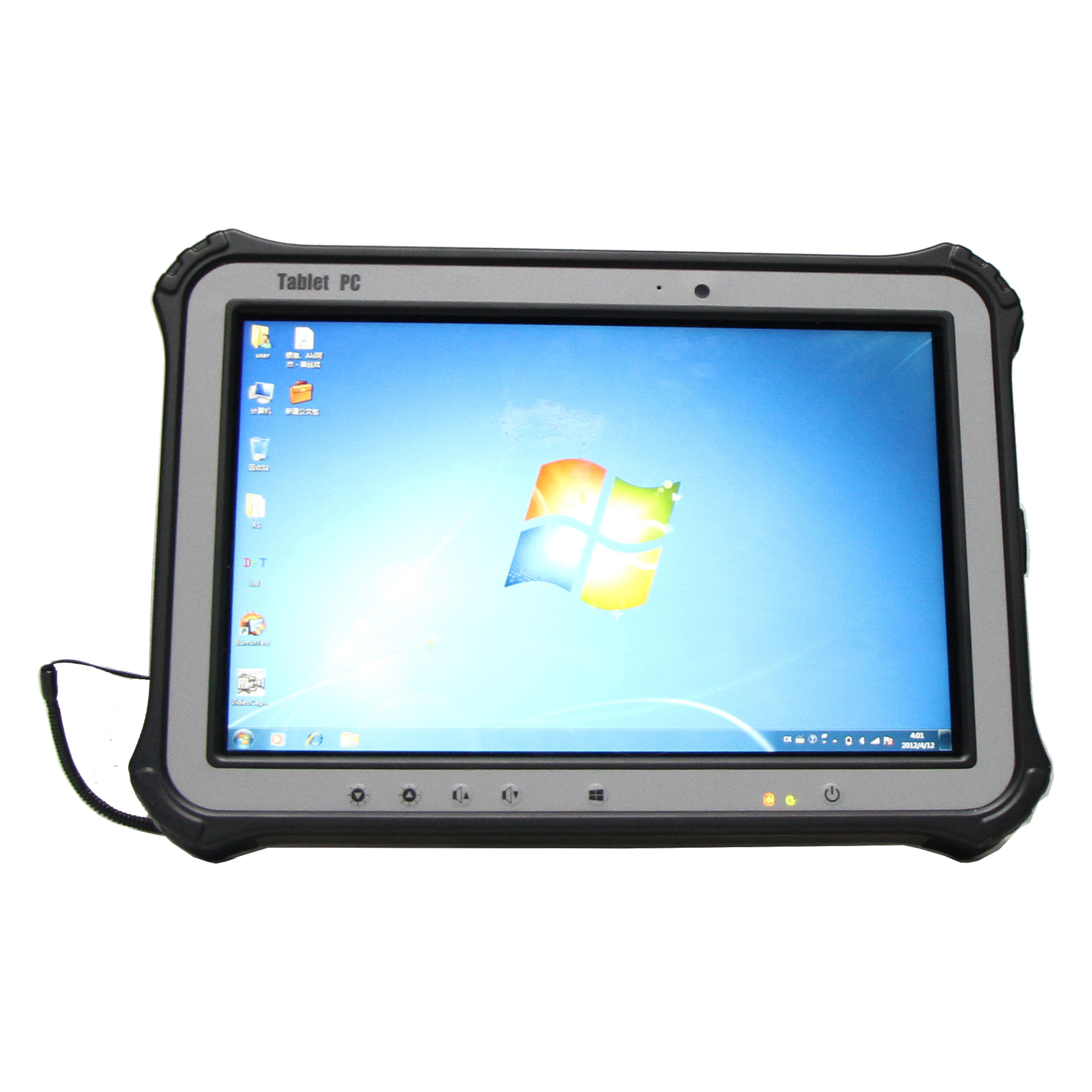 Intel Celeron N2940 Processor For Windows 7 10 Linux Os Inch 4gb 64gb Nfc Rugged Tablet Pc In Low Cost