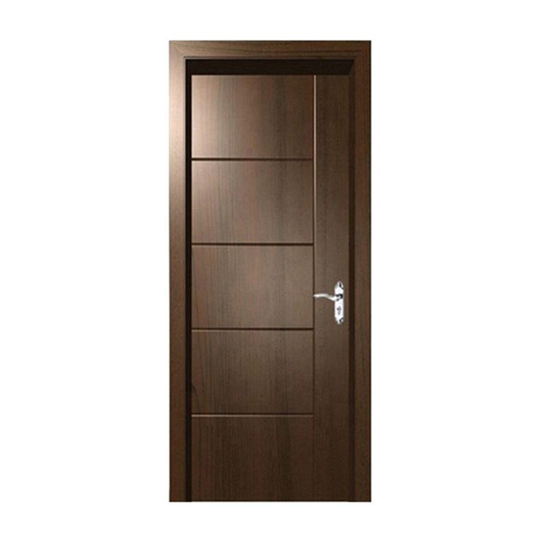 China top supplier high quality room doors design interior wooden door