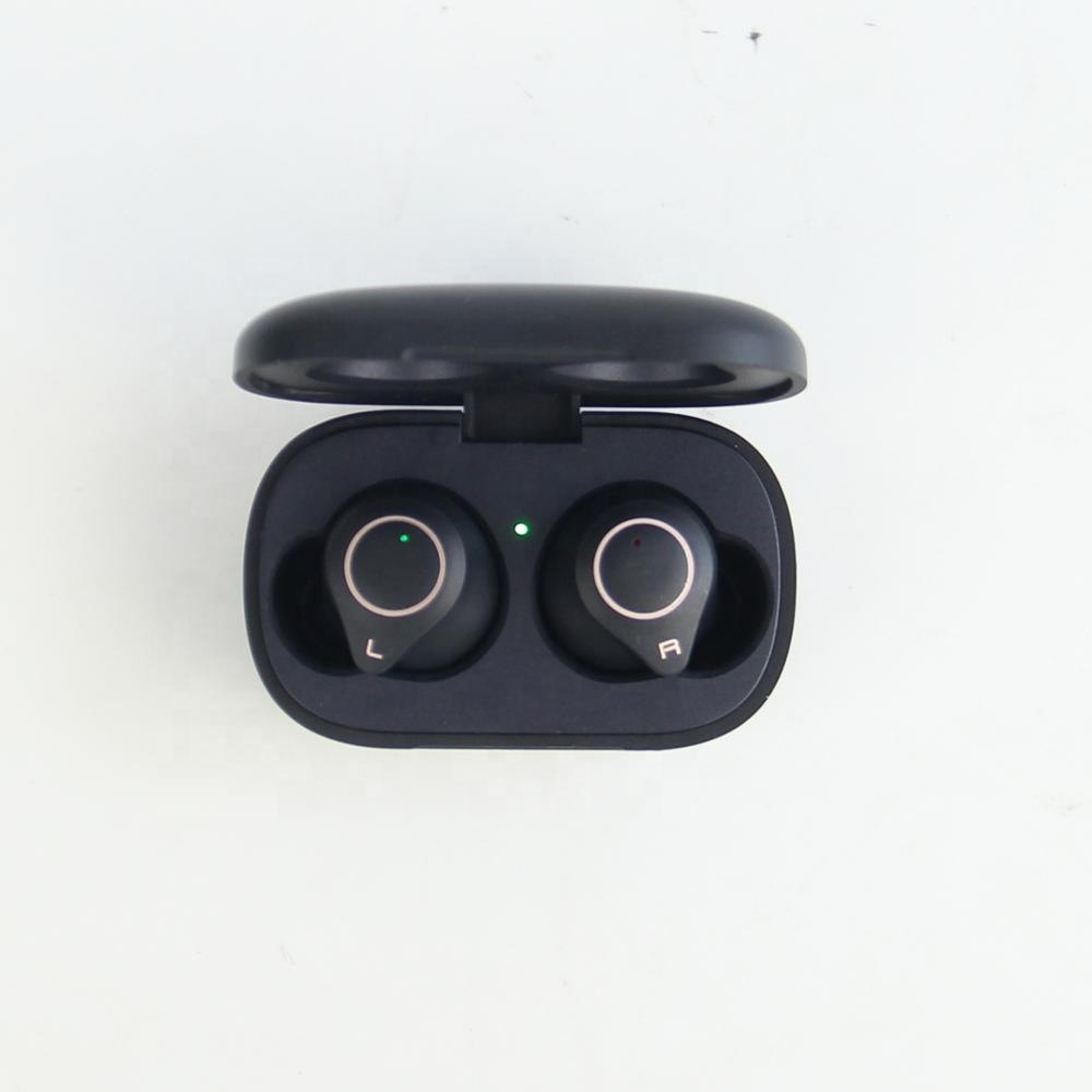 Wireless TWS BT 4.0 QCC3020 Qualcomm aptx TWS earbuds