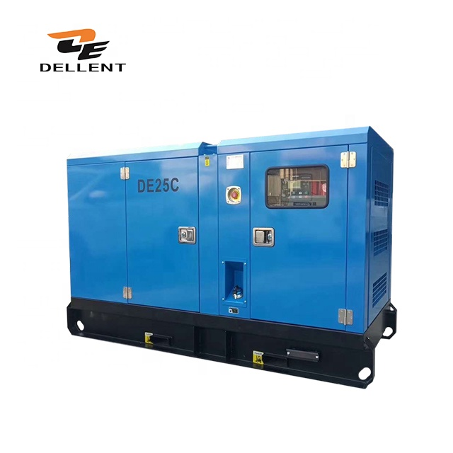 fast ship stocked 40kw 42 kva 45kw 55kva 63kva 85kw silent ricardo <strong>diesel</strong> generator silencers power plant made in usa tunisia