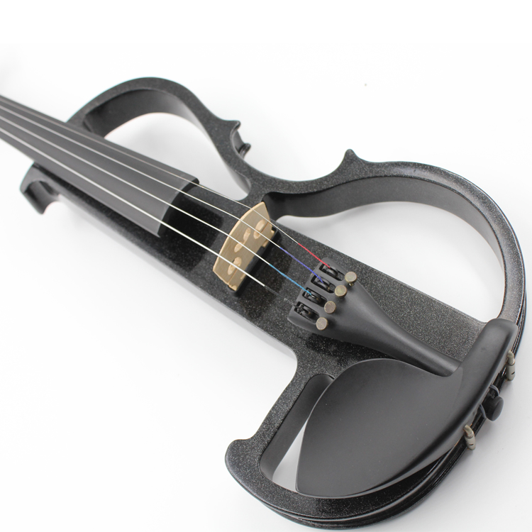 Hot selling low price electronic violin colorful electric oem With Lowest