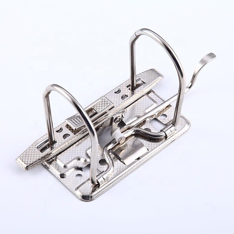 Hot sale factory direct price patterned lever arch files clip lever arch file folder