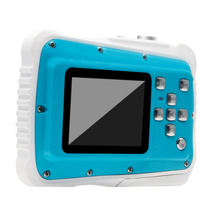Full HD 720P Kids waterproof Action Camera 2 inch Digital Video Child Camera for kids