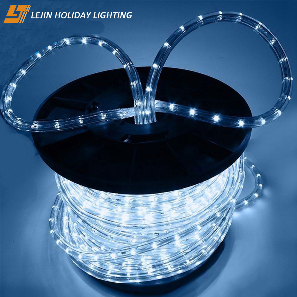 wholesale high quality christmas rope light led