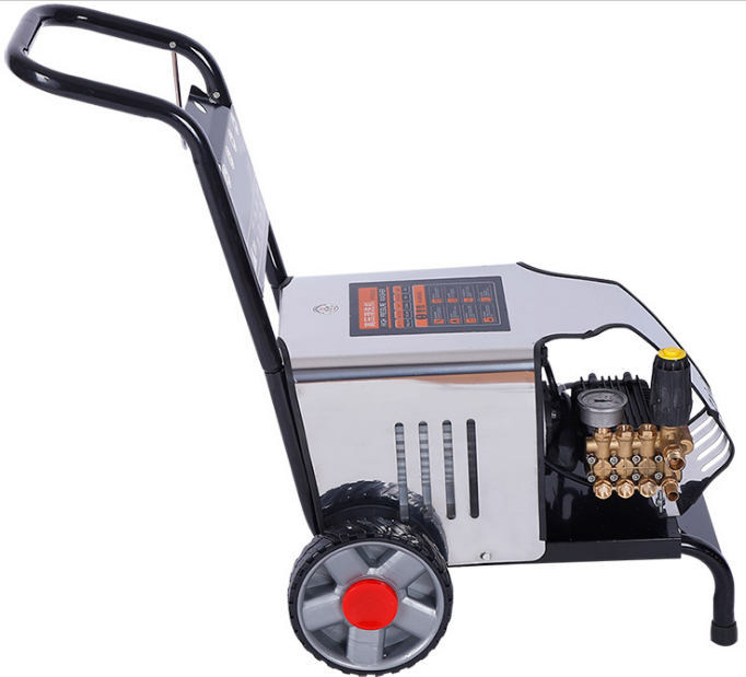 High Power  Good Quality Portable High Pressure Car Washer