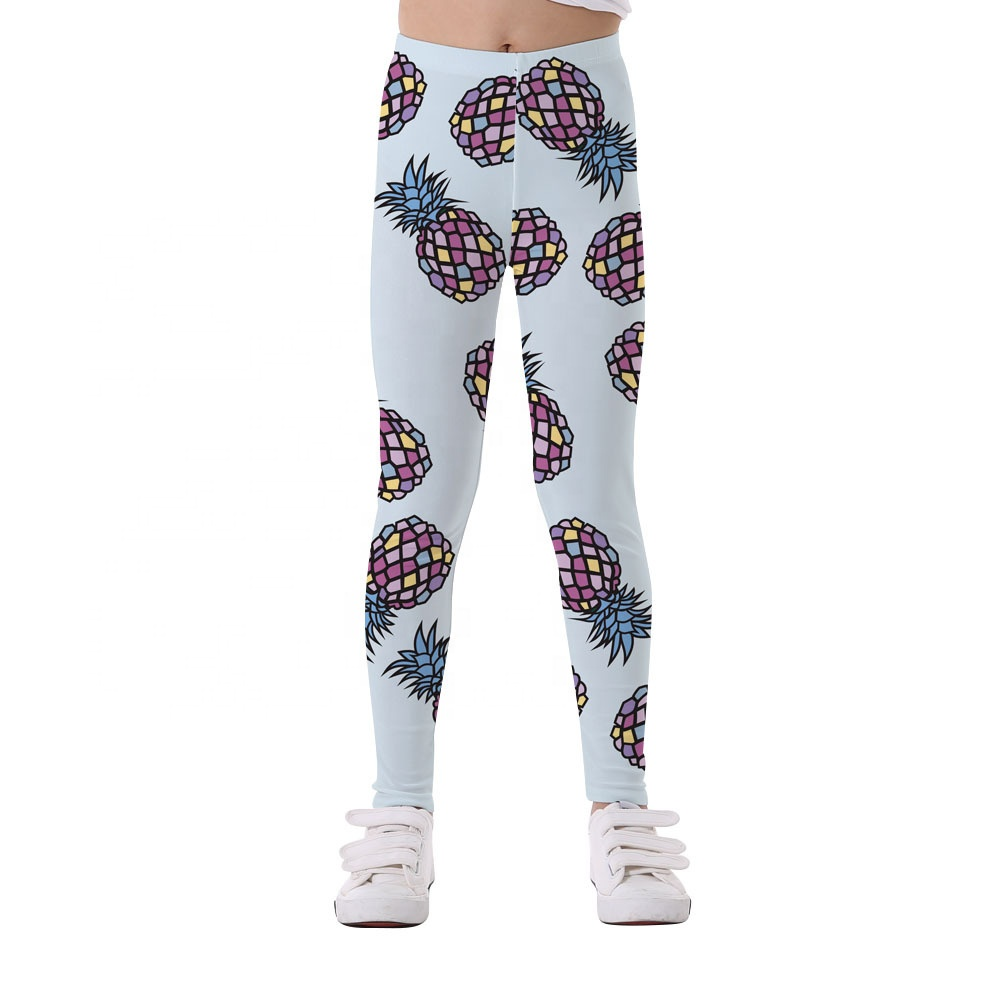 Sopurrrdy Latest <strong>Fashion</strong> Design <strong>Girls</strong>/Children/<strong>Kids</strong> Printed Leggings
