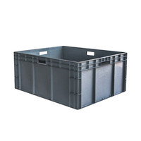 plastic heavy duty storage plastic boxes container storage