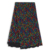 Bestway Multicolor Sequins Embroidery African Velvet Lace Fabric