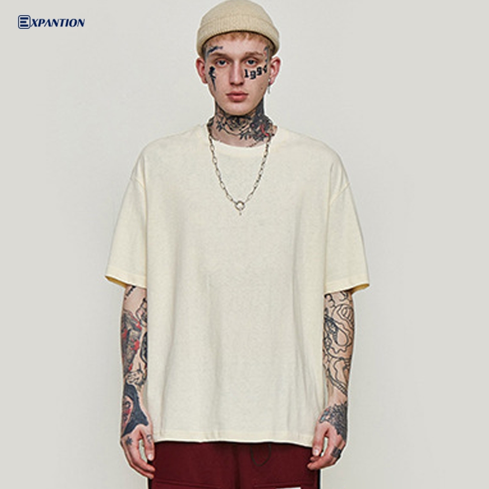 OEM/ODM custom your logo oversized plain t <strong>shirt</strong> short sleeve eco friendly cut and sew tee <strong>shirt</strong>