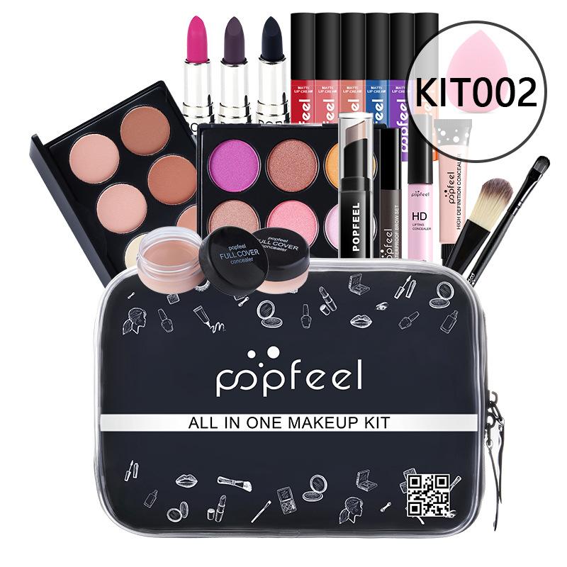 Wholesale Makeup Set WithEye Shadow Makeup Brush Eye Shadow Palette Imagic Eye Shadow Palette