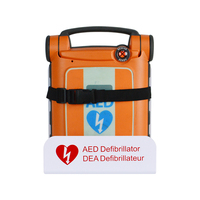 Trade Assurance WAP-health portable first aid defibrillator bracket for first aid use