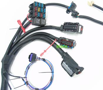 Ls3 Standalone Wiring Harness For Gm Gmc Corvette - Ls Ls1 Ls2 Ls3 Vortec  Car Trucks Engine Wire Harness Swap Factory - Buy Ls3 Harness,Ls1 Ls2  Ls3,Ls3 Standalone Wiring Harness For GmAlibaba.com